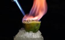 Cocktail bar torch 2
