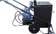 LPG Crack seaking equipment